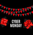 Cyber monday sale deals design template