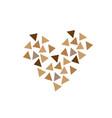 geometric pattern ethnic seamless ornament vector image vector image