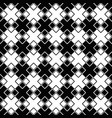 square pattern background design - abstract vector image vector image