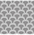 floral seamless pattern brocade retro ornament vector image vector image