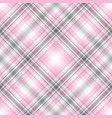 abstract diagonal gray-pink striped seamless vector image
