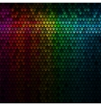 Color squama texture Abstract scale pattern vector image