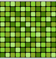green pile vector image vector image
