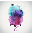 Abstract hand drawn watercolor background s