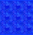 abstract geometric diagonal square pattern vector image vector image