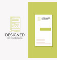 business logo for browser dynamic internet page vector image vector image