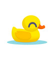 225duck vector image