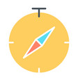 compass icon simple minimal 96x96 pictogram vector image