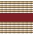 striped background retro wallpaper icon vector image