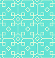 Islamic Texture vector image vector image