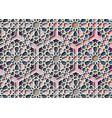 colorful islamic pattern graphic print art mosaic