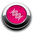 DNA 3d round button