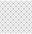 mesh seamless pattern subtle diagonal texture vector image vector image