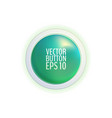 green accept buttons vector image vector image