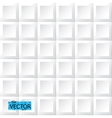 tiles square pattern vector image