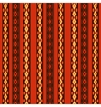 Ethnic Abstract bright pattern background vector image vector image