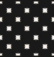 minimalist pattern with smooth squares vector image vector image