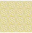 repeating background in greek ethnic style vector image vector image