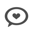set of message vector image vector image