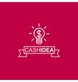 cashidea vector image vector image
