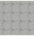 Pattern with square print seamlessly repeatable