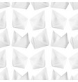paper boats or paper ships vector image