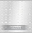 luxury light mandala background vector image vector image