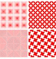 seamless repeat pattern abstract background vector image