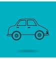 auto service design vector image vector image