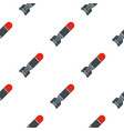 bomb pattern flat vector image vector image