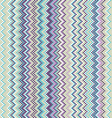 Cool Toned Chevron Seamless Wallpaper vector image vector image