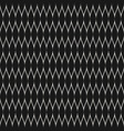 mesh seamless pattern texture of fabric fishnet vector image vector image