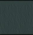 seamless gradient tubing dark green pattern vector image