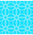 traditional islam geometric pattern seamless vector image vector image