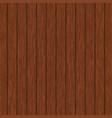 wooden background vertical planks vector image