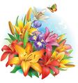 arrangement flowers