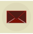 email design envelope icon Colorfull vector image vector image