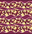 seamless abstract marble pattern with different vector image