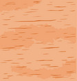 wooden board background vector image vector image