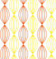 seamless pattern Abstract stylish background with vector image