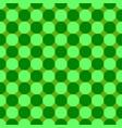 polka dot geometric seamless pattern 1301 vector image vector image