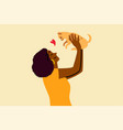 affection love ownership friendship care pet vector image