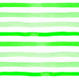 pattern with bright green lines vector image vector image