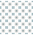 background image abstract pattern ornament of vector image vector image