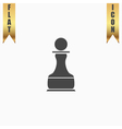 Chess Pawn Icon