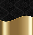 elegant background 2302 vector image vector image