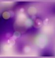purple blurred bokeh background