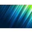 abstract background with colorful shining vector image
