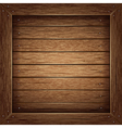 Wooden panel seamless background vector | Price: 1 Credit (USD $1)