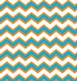 Chevron zig zag seamless background vector image vector image
